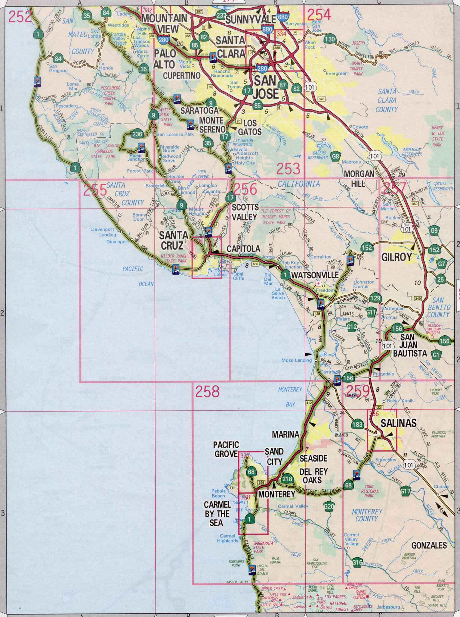 nevada state highway map with Santa Cruz County on 3129977842 furthermore Oregon Road Map moreover Where Is Chicago On The Us Map in addition Utah map likewise File 2014 09 08 13 29 07  22HWY 50   The Loneliest Road in America 22 sign along westbound U S  Route 50 about 23 8 miles east of the Churchill County line in Austin  Nevada.