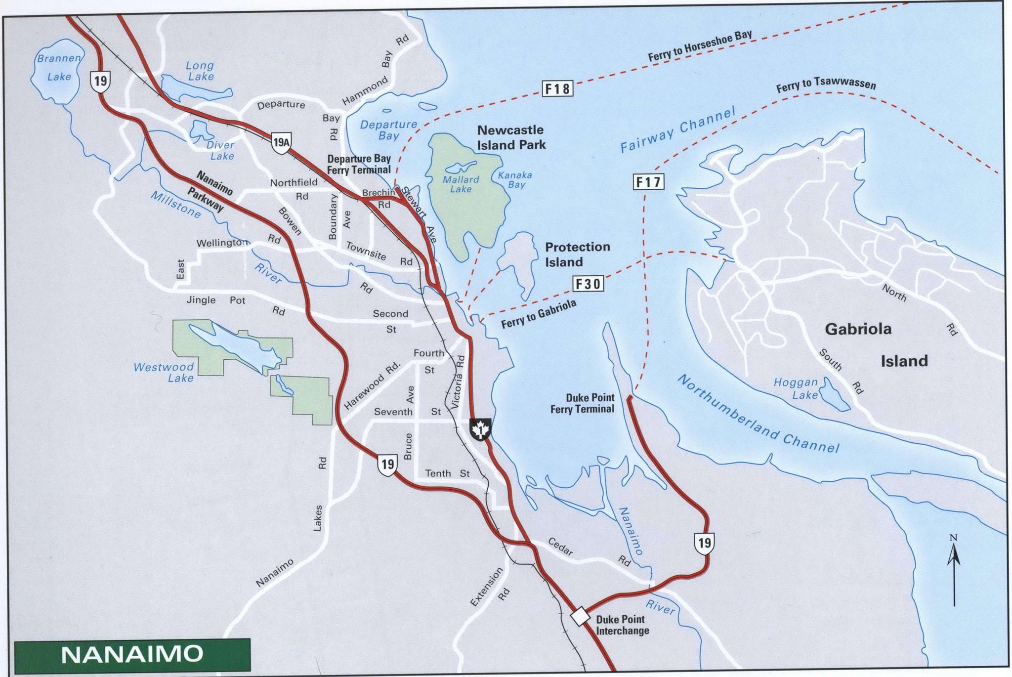 City Of Nanaimo Map City Of Nanaimo Map | compressportnederland City Of Nanaimo Map